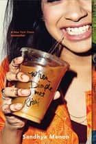 When Dimple Met Rishi ebook by Sandhya Menon