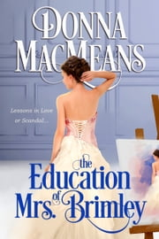 The Education of Mrs. Brimley ebook by Donna MacMeans