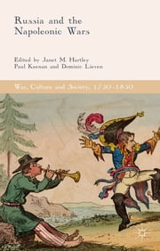 Russia and the Napoleonic Wars ebook by Janet M. Hartley,Dr. Paul Keenan,Dominic Lieven