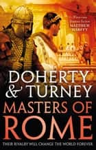 Masters of Rome ebook by