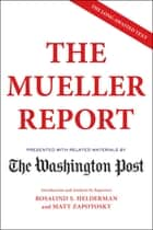 The Mueller Report ebook by The Washington Post