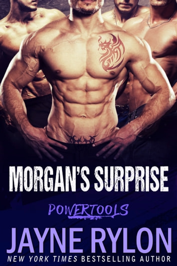Morgan's Surprise ebook by Jayne Rylon