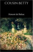 Cousin Betty 電子書 by Honoré de Balzac