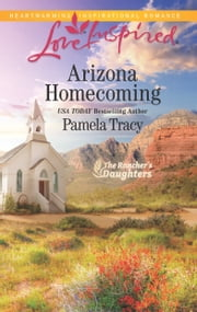 Arizona Homecoming ebook by Pamela Tracy