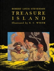 Treasure Island ebook by Robert  Louis Stevenson,Avi