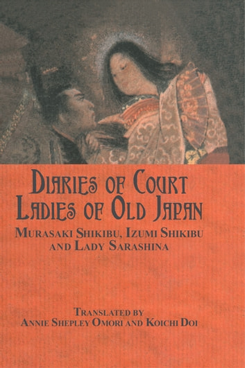 Diaries Of The Court Ladies Of ebook by Omori