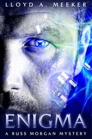 Enigma ebook by Lloyd A. Meeker