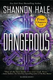 Dangerous eSampler ebook by Shannon Hale