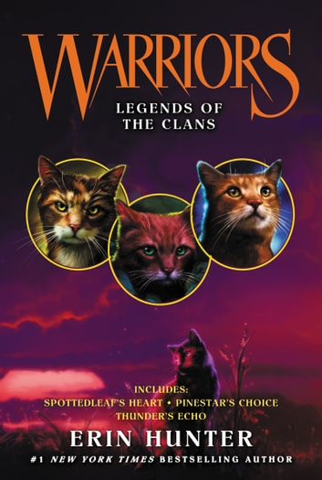 Warriors legends of the clans ebook by erin hunter warriors legends of the clans ebook by erin hunter fandeluxe Epub