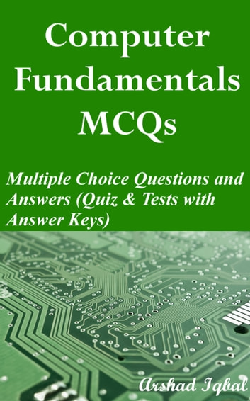 Computer Fundamentals Multiple Choice Questions and ...