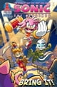 Sonic the Hedgehog #210 ebook by Ian Flynn,Steven Butler,Terry Austin,Tracy Yardley!