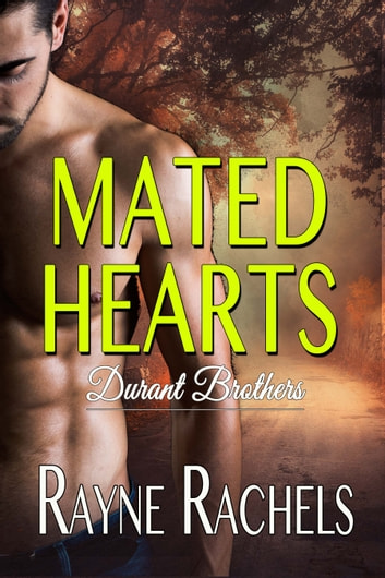 Mated Hearts ebook by Rayne Rachels