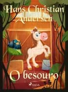 O besouro ebook by Hans Christian Andersen, Pepita de Leão