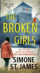 The Broken Girls E-bok by Simone St. James