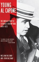 Young Al Capone - The Untold Story of Scarface in New York, 1899-1925 ebook by William Balsamo,John Balsamo