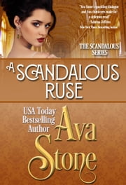 A Scandalous Ruse ebook by Ava Stone