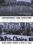 Controversy and Coalition ebook by Myra Marx Ferree,Beth Hess