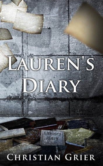 Lauren's Diary ebook by Christian Grier