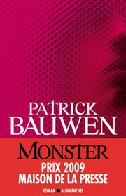 Monster ebook by Patrick Bauwen
