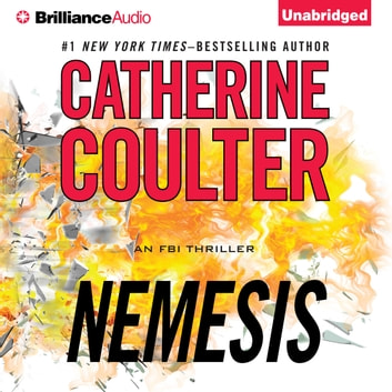 Nemesis audiobook by Catherine Coulter