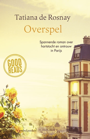 Overspel eBook by Tatiana de Rosnay