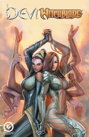 Devi / Witchblade #1 ebook by Samit Basu Ron Marz,Mukesh Singh Eric Basaldua