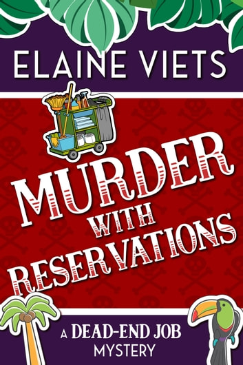 Murder with Reservations ebook by Elaine Viets