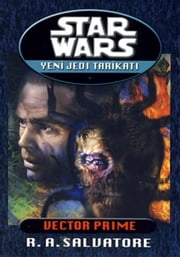 Star Wars Yeni Jedi Tarikatı ebook by R. A. Salvatore