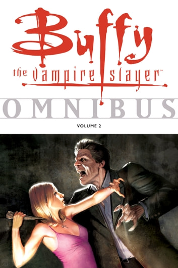 Buffy Omnibus Volume 2 ebook by Various,Joss Whedon