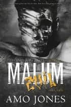 Malum: Part 2 ebook by Amo Jones