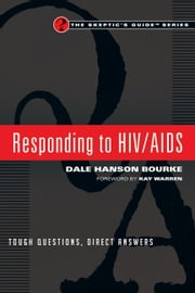 Responding to HIV/AIDS - Tough Questions, Direct Answers ebook by Dale Hanson Bourke,Kay Warren