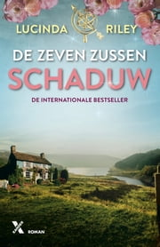 Schaduw ebook by Lucinda Riley