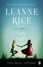 Little Night - A Novel ebook by Luanne Rice