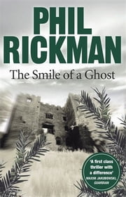 The Smile of a Ghost ebook by Phil Rickman
