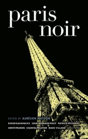 Paris Noir ebook by Aurélien Masson
