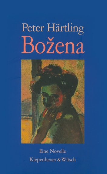 Bozena - Eine Novelle ebook by Peter Härtling