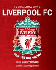 Little Book of Liverpool ebook by Geoff Tibballs