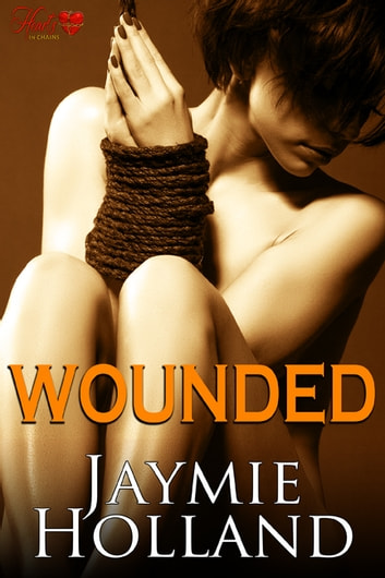 Wounded ebook by Jaymie Holland,Cheyenne McCray