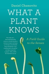 What a Plant Knows - A Field Guide to the Senses ebook by Daniel Chamovitz
