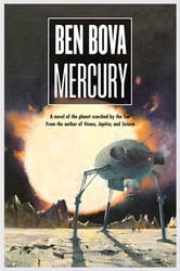 Mercury ebook by Ben Bova