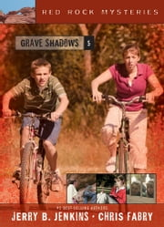 Grave Shadows ebook by Jerry B. Jenkins,Chris Fabry