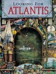 Looking For Atlantis ebook by Colin Thompson