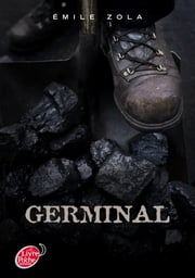 Germinal - Texte abrégé ebook by Émile Zola