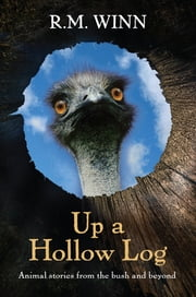 Up A Hollow Log ebook by Ryle Winn