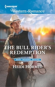 The Bull Rider's Redemption ebook by Heidi Hormel