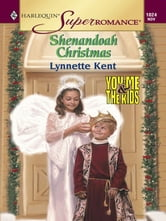 Shenandoah Christmas ebook by Lynnette Kent
