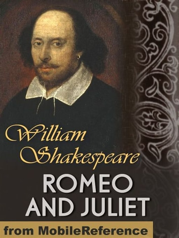 Romeo And Juliet (Mobi Classics) ebook by William Shakespeare