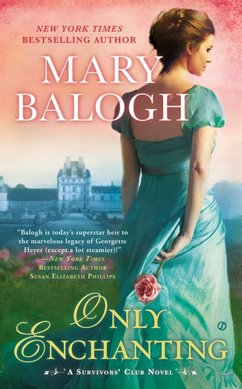 Only Enchanting ebook by Mary Balogh