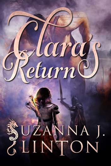 Clara's Return - Stories of Lorst, #2 ebook by Suzanna J. Linton