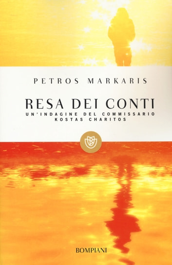Resa dei conti ebook by Petros Markaris